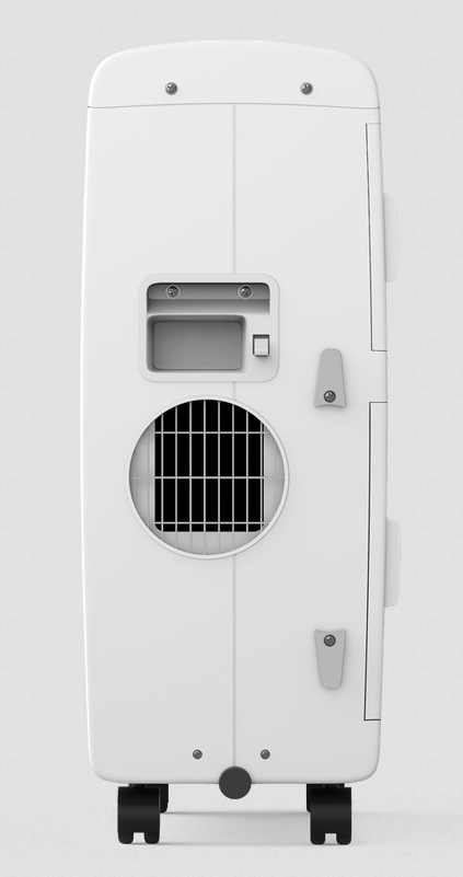 мобильный кондиционер Timberk Ac Tim 12c P6 инструкция - фото 6